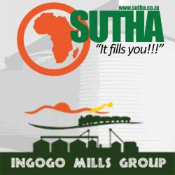 Sutha Ingogo Mills Yellow Maize