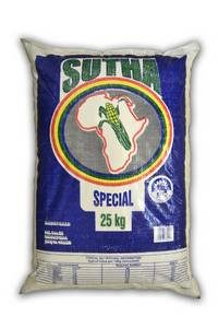Sutha Ingogo Mills - super maize meal