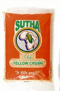 SUTHA YELLOW CRUSH