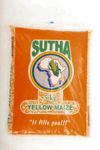SUTHA YELLOW MAIZE