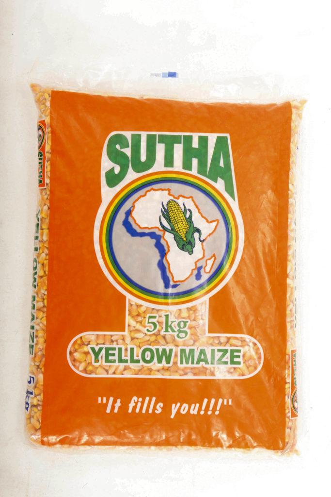 SUTHA YELLOW MAIZE