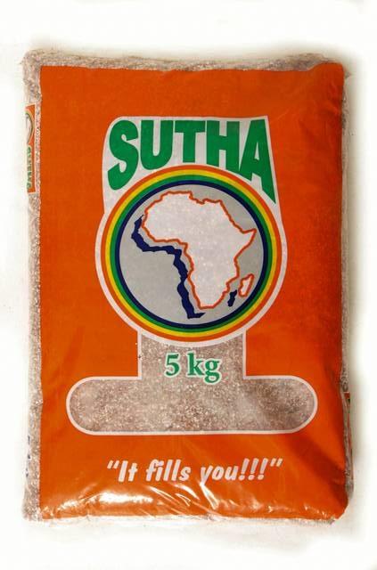 Sutha Ingogo Mills - sump