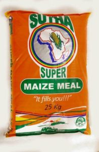 Sutha Ingogo Mills - maize meal