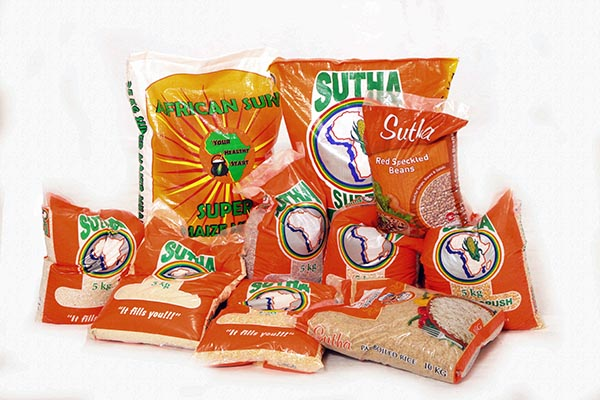 Sutha products Ingogo mills
